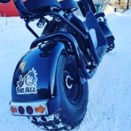 FatAzz Rider